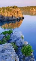 Screenshot of Beautiful Lakes