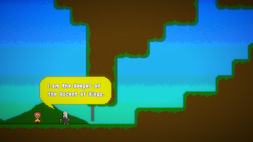 Screenshot of Ascent of Kings