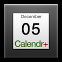Calendr+ icon