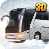 Download Full Winter Bus Simulator 3D 1.0.3 APK