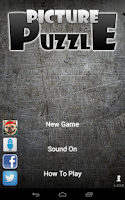 Screenshot of Picture Puzzle 2 in 1