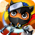Nyanko Ninja APK for Kindle Fire