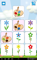Screenshot of Kids Puzzles: Match-2