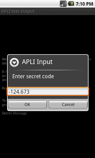 【免費通訊App】Keep It Secret-APP點子