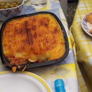 Tuna Pie Mashed Potato Recipes