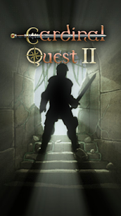 Cardinal Quest 2 (Mod Money)