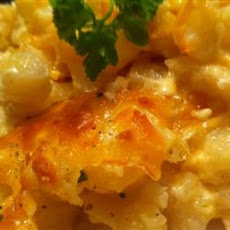 Hash Brown Casserole II