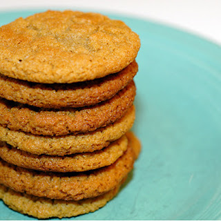 Almond Flour Ginger Cookies Recipes