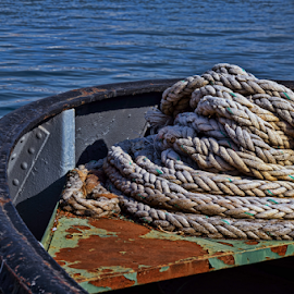 ROPE OF HOPE by Dim Pol - Transportation Boats ( dimpol,  )