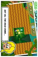 Screenshot of Pixeline Jungle Treasure FREE