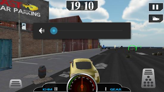 moteur fou parking voiture 3d apk 1 0 jeux de simulation gratuit pour android. Black Bedroom Furniture Sets. Home Design Ideas