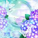 Live Wallpaper - Rainy Season icon
