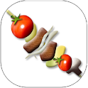 iCooking Barbecue icon