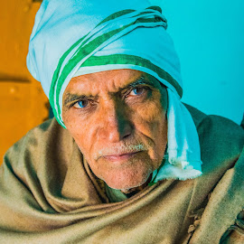 by Sahil Solanki - People Portraits of Men