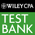 FAR Test Bank - Wiley CPA Exam icon