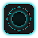FutureDrone Clock Widget icon