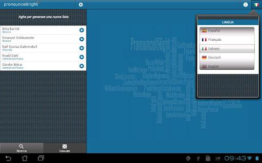 玩書籍App|PIR - PronounceItRight Lite免費|APP試玩