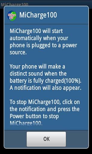 MiCharge100