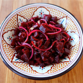 Vegan Beet Salad Recipes