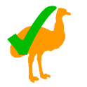 Australian Birding Checklist