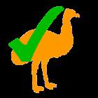 Australian Birding Checklist icon