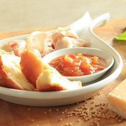Latkes With Apple Ginger Chutney Recipes — Dishmaps