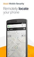 Screenshot of Mobile Security & Antivirus