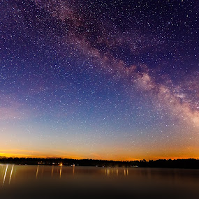 by Rob Giannese - Landscapes Starscapes