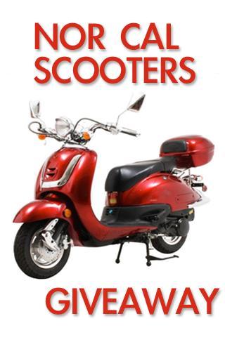 玩街機App Free 150 cc Scooter免費 APP試玩