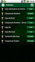 Screenshot of Brasileirão 2011