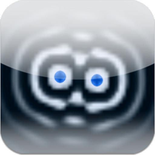 平面波模拟器 LOGO-APP點子