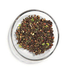 Black Peppercorn Rub