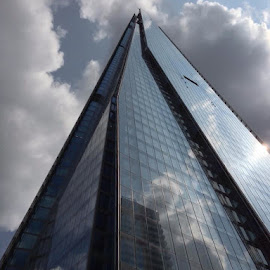 The shard  by Azzedine  Sohab - Buildings & Architecture Office Buildings & Hotels