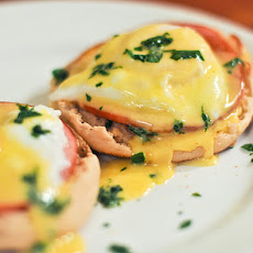 Sauced: Hollandaise