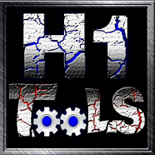 H1 Tools - (H1Z1 unofficial)