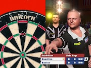 PDC World Championship Darts 2008
