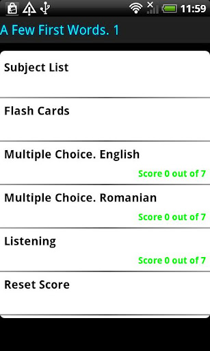 Surface Languages Romanian
