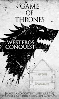 Screenshot of Westeros Conquest