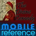 The Divine Comedy. ILLUSTRATED icon