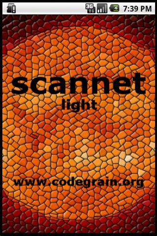 scannet light