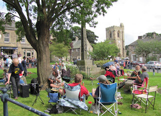 Rothbury Traditional Music Festival
