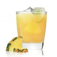 Patrón Pineapple