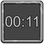 App Simpler Stopwatch APK for Kindle
