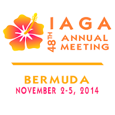 IAGA meeting app