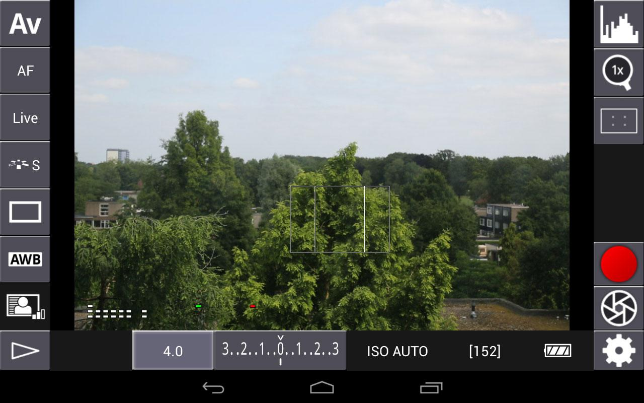 DSLR Controller Screenshot 6