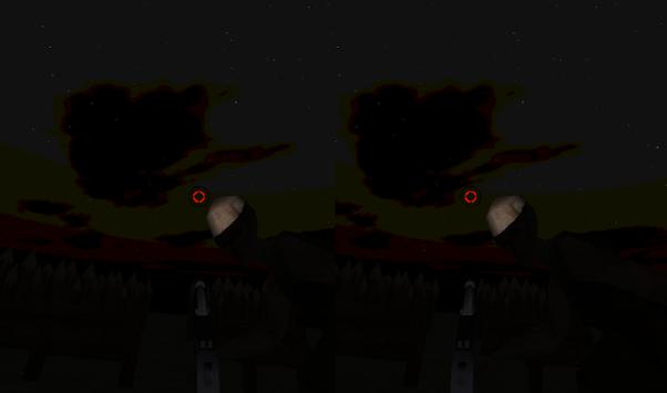 Stranger VR apk screenshot