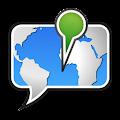 SMS Locations Receiver APK for Ubuntu
