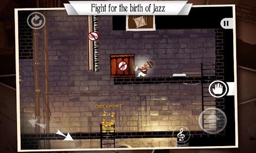 Jazz: Trump's Journey. apk screenshot