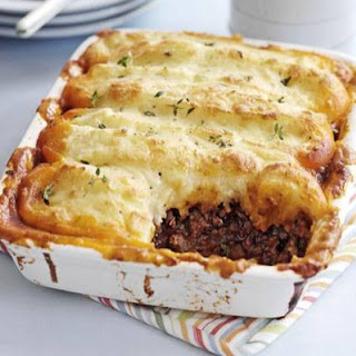 Oma Ida`s Cottage Pie