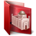 Finder Mosquée icon